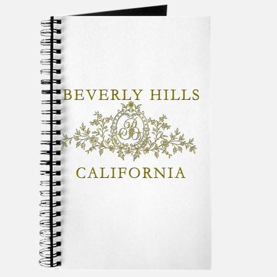 Beverly Hills CA Journal