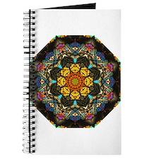Thin Section Kaleidoscope Journal