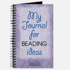 The Essential Beadaholics Anonymous Journal