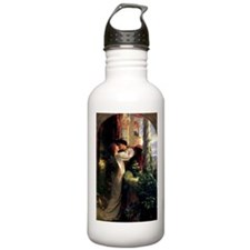Romeo and Juliet Water Bottle