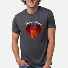 Unique Red hot chili peppers songs Mens Tri-blend T-Shirt