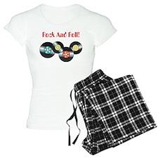 Rock And Roll Pajamas