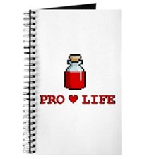 Zelda Pro-Life Journal
