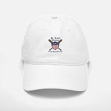 Union Logo Baseball Baseball Baseball Cap