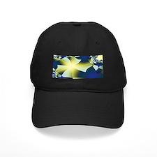 """""""Light 6"""" Fractal Art Baseball Hat"""