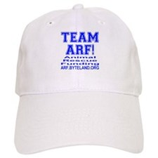 TEAM ARF! Baseball Cap