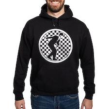 ska t-shirt Hoody