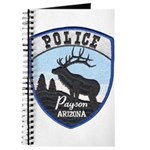 Payson Police Journal