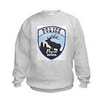 Payson Police Kids Sweatshirt