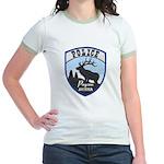 Payson Police Jr. Ringer T-Shirt