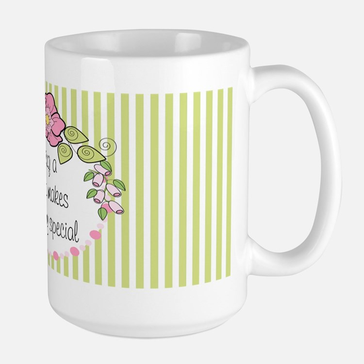 Being A Yia Yia Makes Everyday Special Mugs