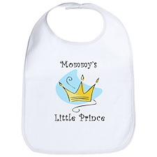 Mommy's Little Prince Bib