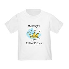 Mommy's Little Prince T