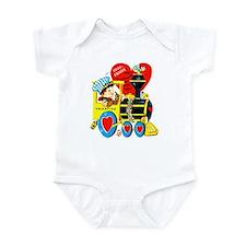 Choo Choose Me Infant Bodysuit