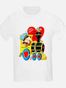 Choo Choose Me Kids T-Shirt