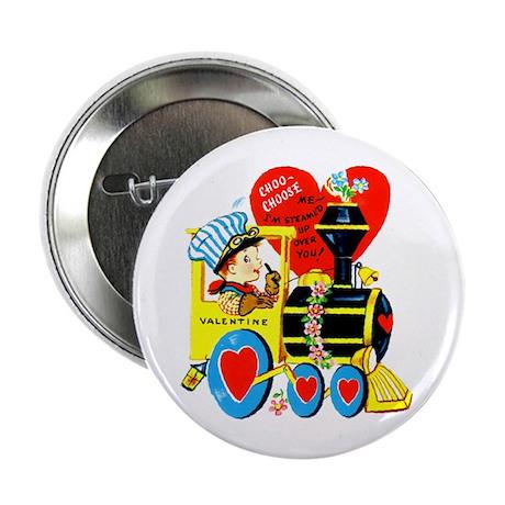 "Choo Choose Me 2.25"" Button (100 pack)"
