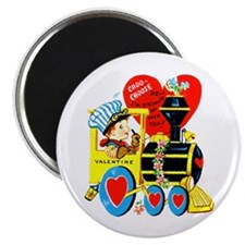 Choo Choose Me Magnet