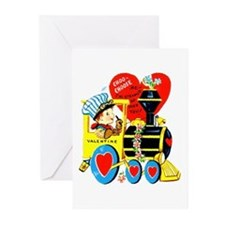 Choo Choose Me Greeting Cards (Pk of 10)