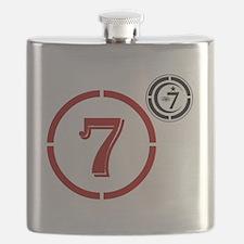 Circles Flask