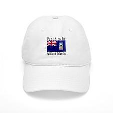 Falkland Islands Baseball Cap