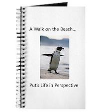 Penguin Walk Journal