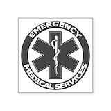Paramedic Square