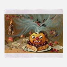 Halloween Vintage Retro Classic Old Art Designs Th