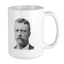 TR Speak Softly Mug