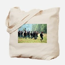 Union Charge Tote Bag