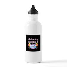 SUPER SWEET 16 Water Bottle