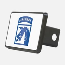 SSI - XVIII Airborne Corps Hitch Cover