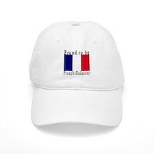 French Guiana Baseball Cap