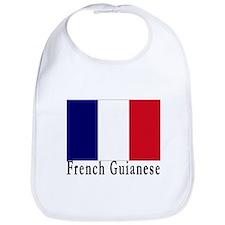 French Guiana Bib