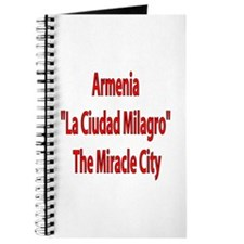 Quindio Armenia Journal