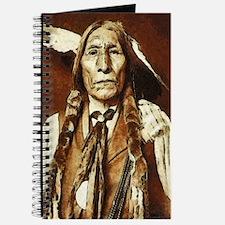 Wolf Robe - Cheyenne Journal