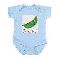 Sweetpea Infant Creeper