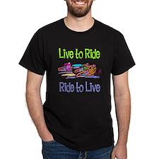ltrt T-Shirt
