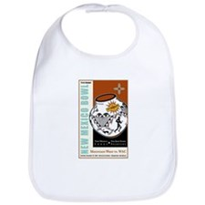 New Mexico Bowl Bib