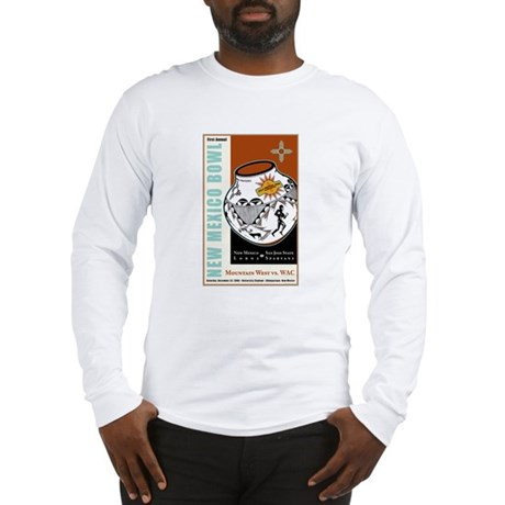 New Mexico Bowl Long Sleeve T-Shirt