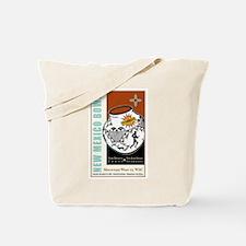 New Mexico Bowl Tote Bag