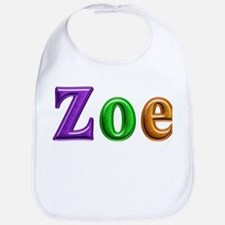 Zoe Shiny Colors Bib