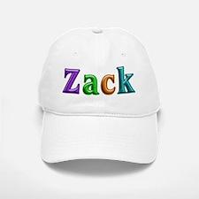 Zack Shiny Colors Baseball Baseball Baseball Cap