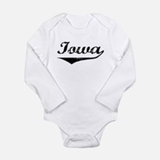 Iowa Body Suit