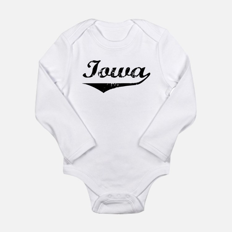 Iowa Body Suit