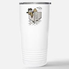 Its Hump Day Travel Mug
