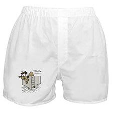 Its Hump Day Boxer Shorts