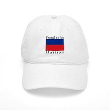 Haiti Baseball Cap