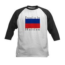 Haiti Tee