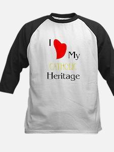 Catholic Heritage Tee