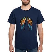 Tattoo Wing T-Shirt